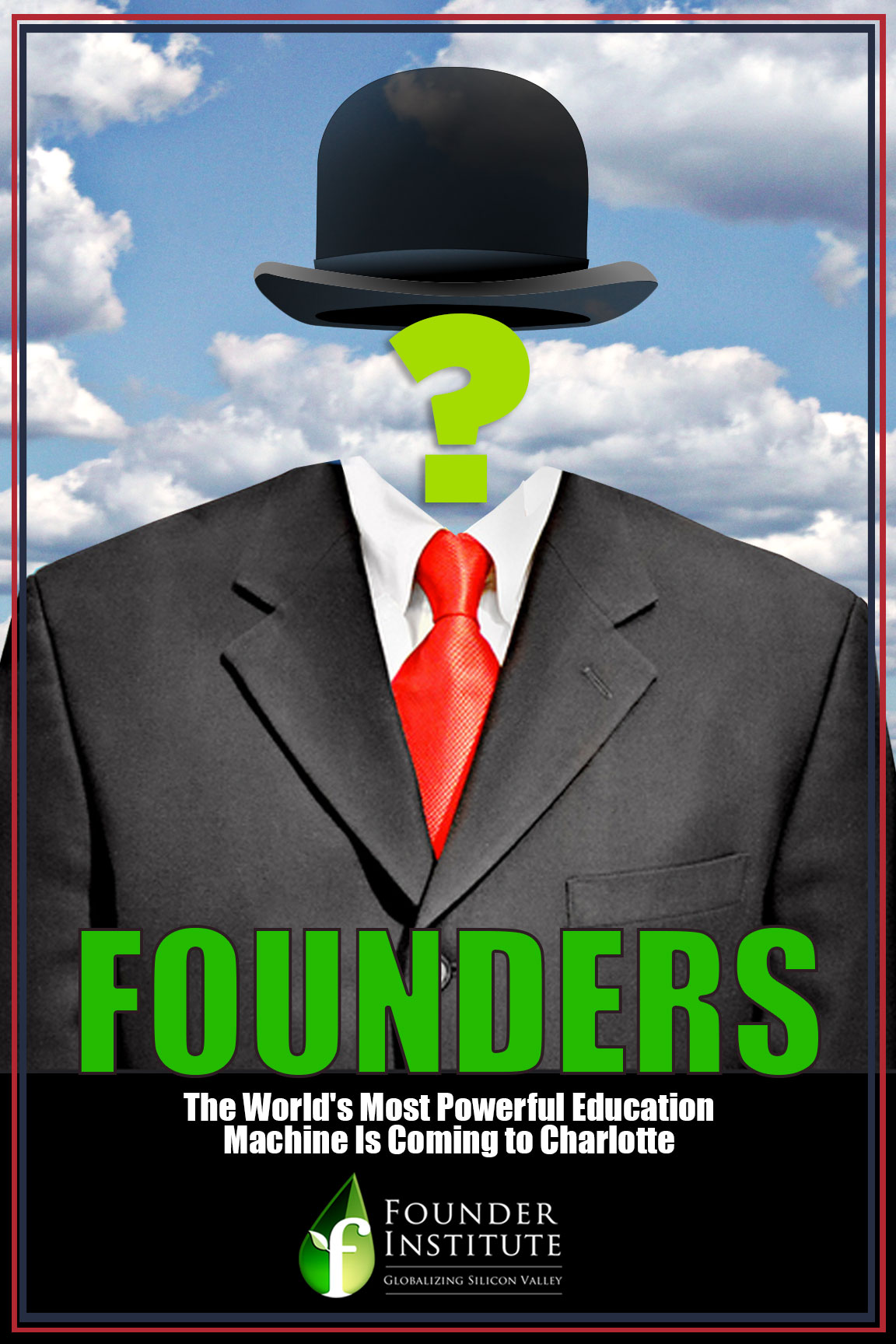 Founders_Poster_magritte_Concept
